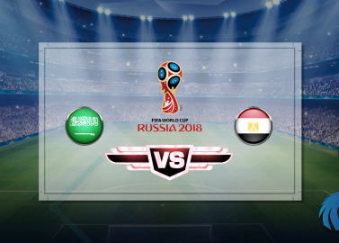 Saudi Arabia – Egypt, 25 June 2018, forecast and bet on the world Cup