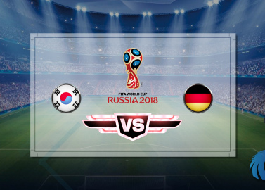 The Republic of Korea, Germany, 27 June 2018, forecast and bet on the world Cup