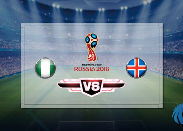 Nigeria – Iceland, 22 June 2018, forecast and bet on the world Cup