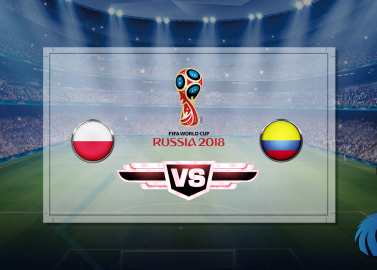Poland – Colombia, 24 June 2018 forecast and bet on the world Cup