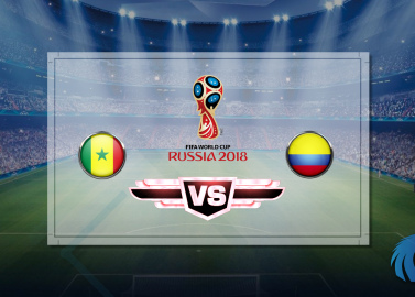 Senegal – Colombia, 28 June 2018 forecast and bet on the world Cup