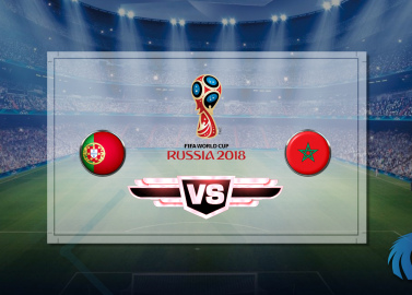Portugal – Morocco, 20 June 2018, forecast and bet on the world Cup