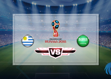 Uruguay – Saudi Arabia, 20 June 2018, forecast and bet on the world Cup