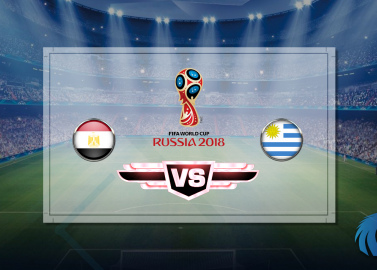 Egypt – Uruguay, 15 June 2018, forecast and bet on the world Cup