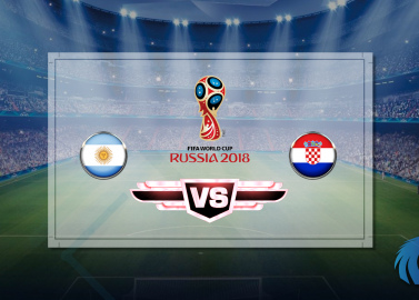 Argentina – Croatia, June 21, 2018, forecast and bet on the world Cup