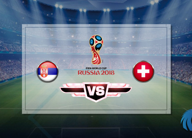 Serbia – Switzerland, 22 June 2018, forecast and bet on the world Cup