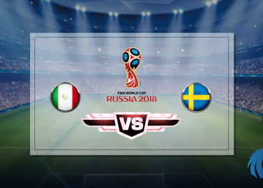 Mexico – Sweden, 27 June 2018, forecast and bet on the world Cup