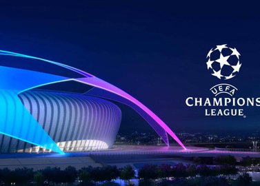 The results of the 1/8 of the UEFA Champions League season 2018/19