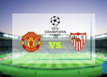 Manchester United – Sevilla 13 Mar – forecast and bet on the Champions League match