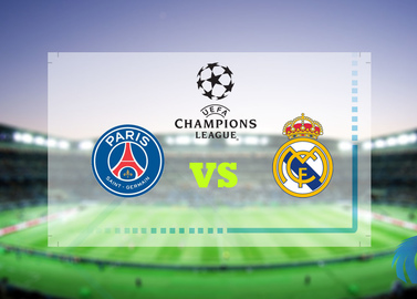 PSG – real Madrid, 6 March – forecast and bet on the Champions League match