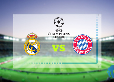 Real Madrid – Bayern Munich may 1 – forecast and bet on the Champions League match