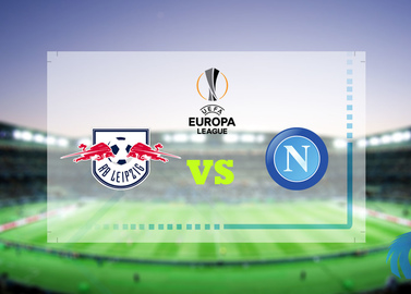 RB Leipzig – Napoli 22 February – forecast and bet on the match LE
