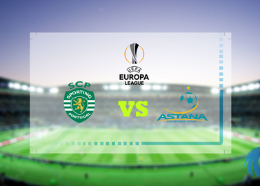 Sporting – Astana 22 February – forecast and bet on the match LE
