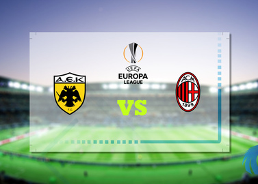 AEK Milan 2 November 2017 Forecast LE Betting odds bookmakers on the match