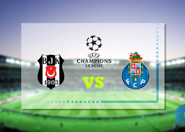 Besiktas Porto 21 Nov 2017 Forecast Betting Champions League odds at bookmakers on the match