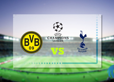 Borussia Tottenham 21 Nov 2017 Forecast Betting Champions League odds at bookmakers on the match