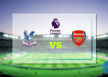Crystal Palace Arsenal 28 Dec 2017 - forecast and bet on EPL matches