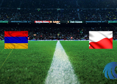 Football: prediction for match between Armenia and Poland 05.10.2017 odds and betting bookmakers
