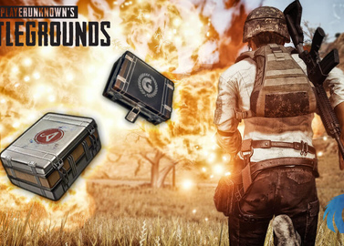 A new patch for PUBG pleased the players with the two chests