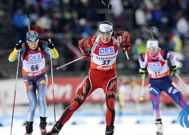 Bet on winter sports. The biathlon World Cup in 2018, Alpine skiing and ski racing