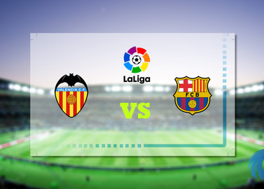 Valencia Barcelona 26 November 2017 forecast UEFA Champions League odds and betting bookmakers for the match