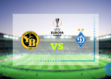 Young boys Dynamo Kyiv 2 November 2017 Forecast LE Betting odds bookmakers on the match