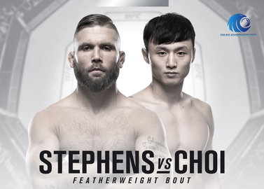 UFC 124 Fight Night: Jeremy Stephens vs. Doo Ho Choi
