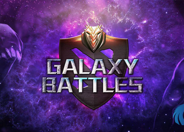 A new loss of the tournament Galaxy Battles II
