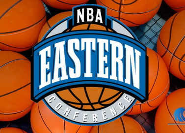 NBA 2017/18: bets on the winner in the Eastern conference