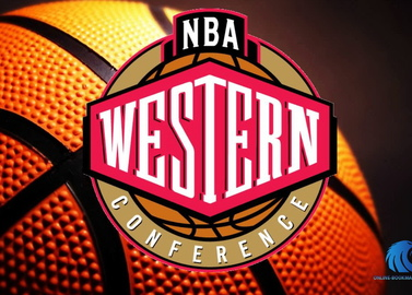 NBA 2017/18: bets on the winner in the Western conference