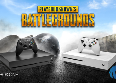 PUBG became a leader among the games on Xbox